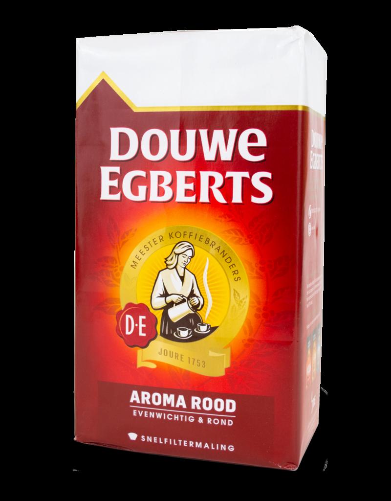 Douwe Egberts Douwe Egberts Coffee - Red 500g