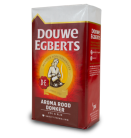 Douwe Egberts Red Dark 250g