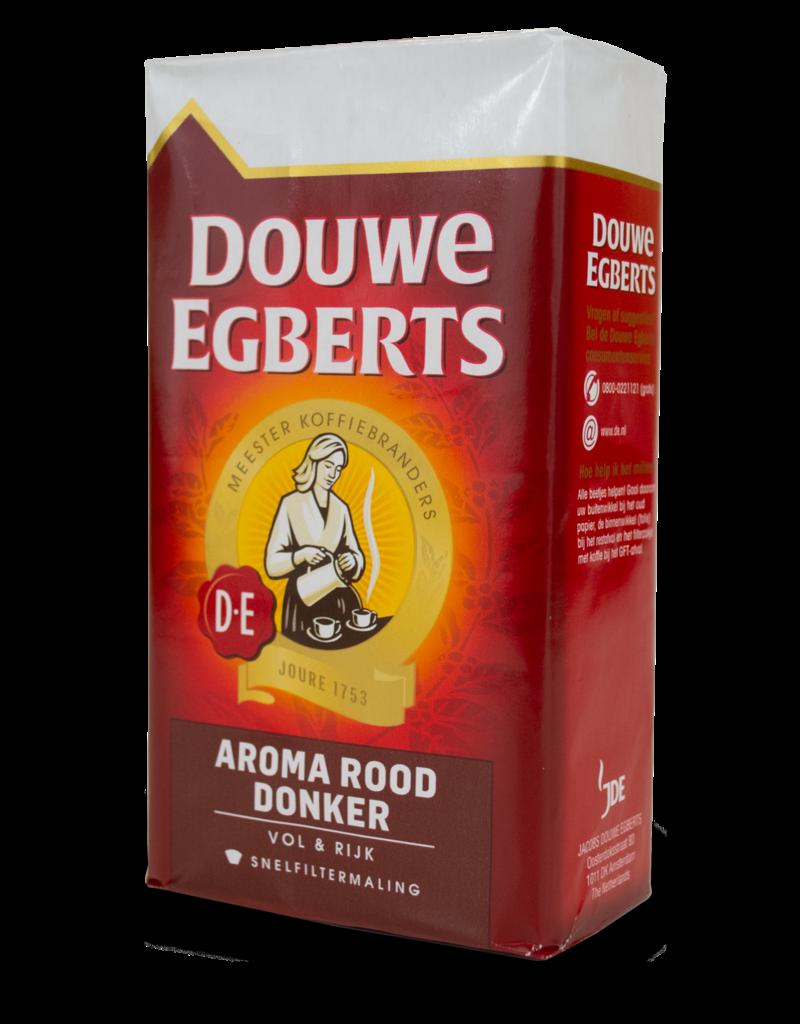 Douwe Egberts Douwe Egberts Red Dark 250g