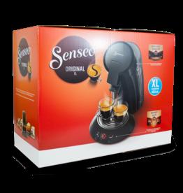Senseo Coffee Machine - Black