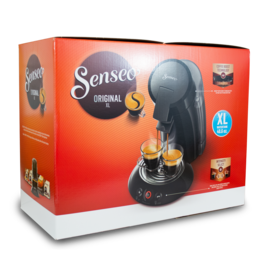 Senseo Coffee Maker - Black