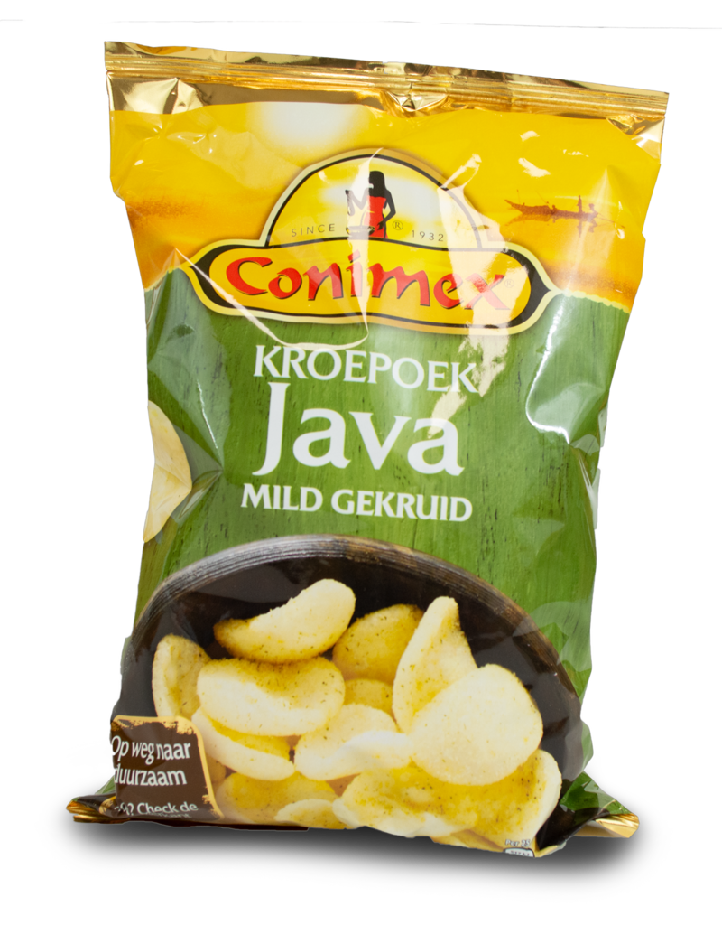 Conimex Conimex Kroepoek Java 75g