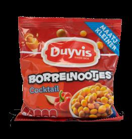 Duyvis Borrelnootjes Cocktail 125g