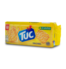 Lu Tuc Original Crispy Crackers
