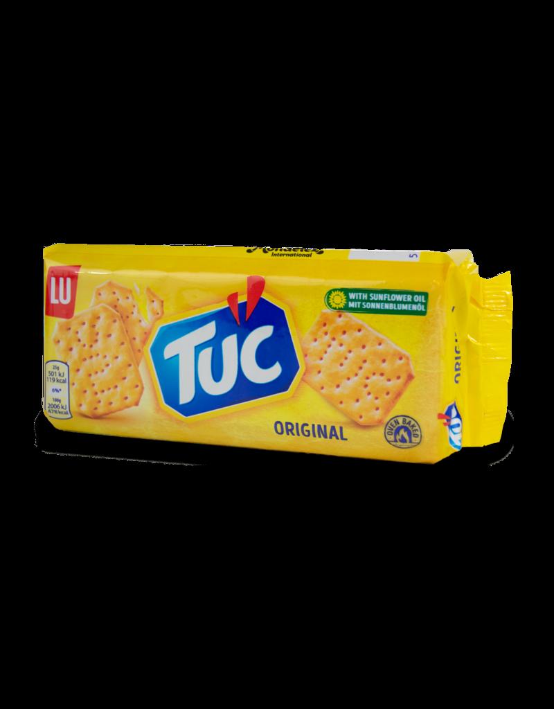 Lu Lu Tuc Original Crackers 100g