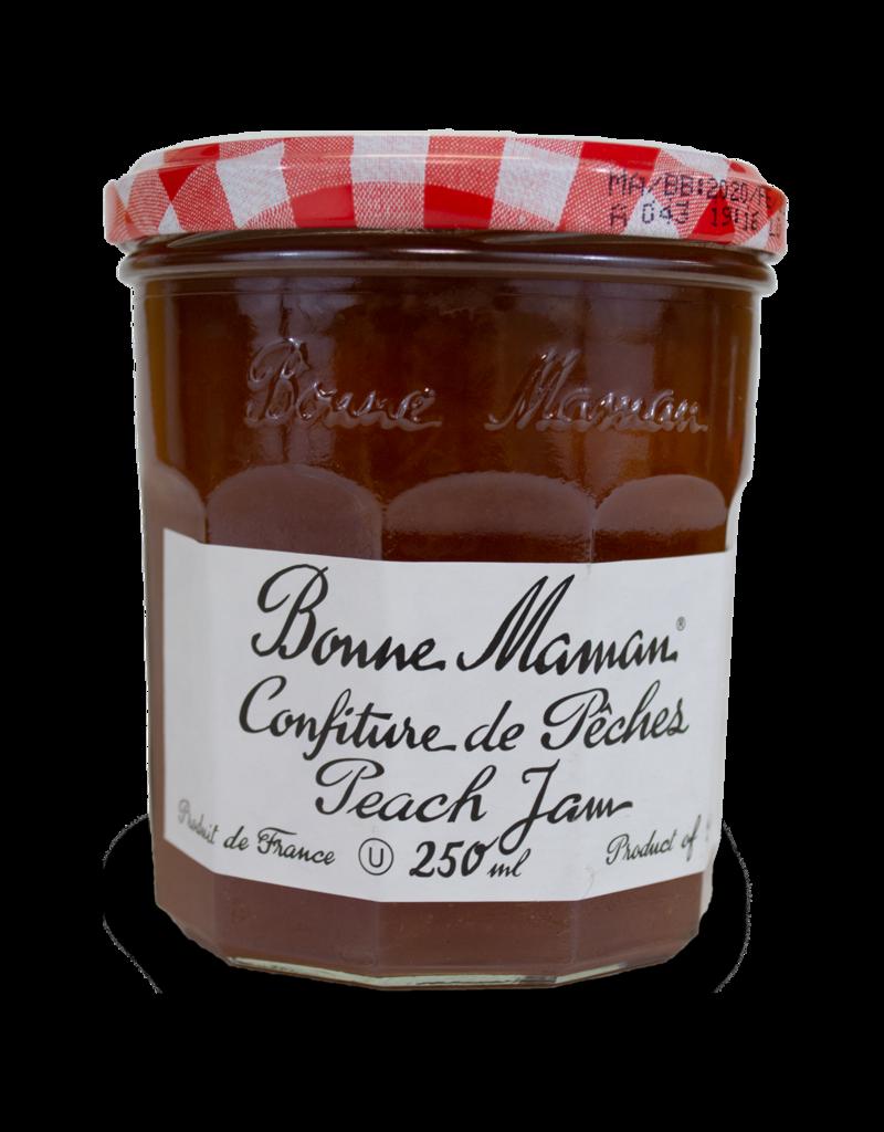 Bonne Maman Bonne Maman Jam - Peach 250ml