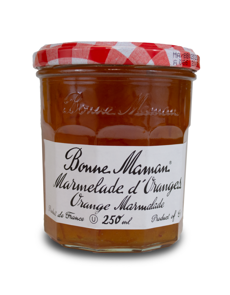 Bonne Maman Bonne Maman Orange Marmalade 250ml