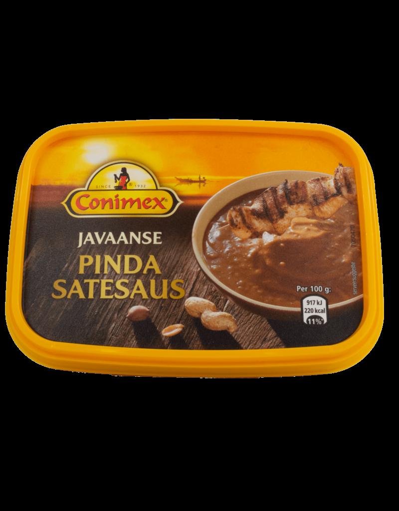 Conimex Conimex Java Pinda Satesaus Peanut Sauce 300g