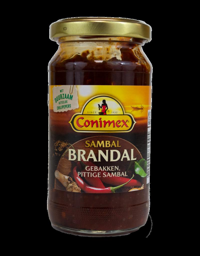 Conimex Conimex Sambal Brandal 200g