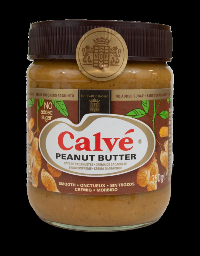 Calve Calve Peanut Butter 350g
