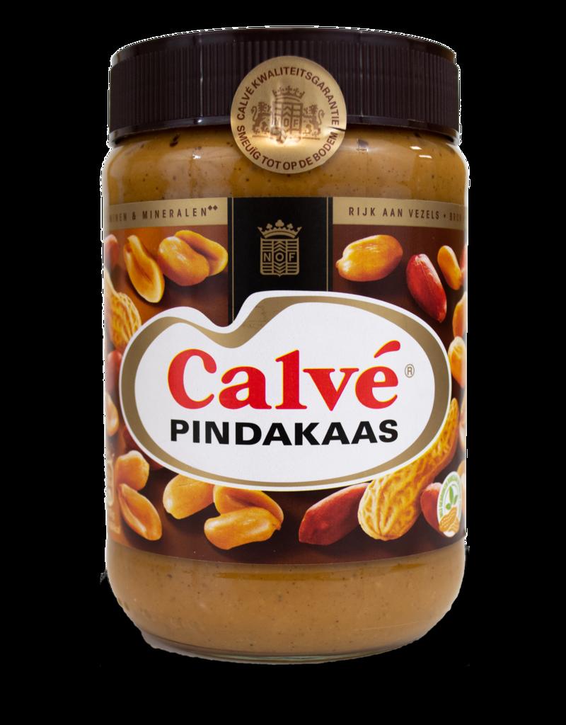 Calve Calve Peanut Butter 650g