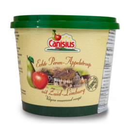 Canisius Pear/Apple Butter