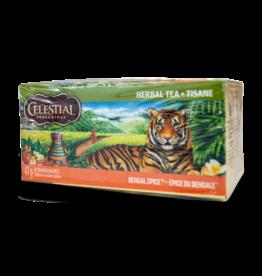 Celestial Seasonings Seasonings Bengal Spice Tea