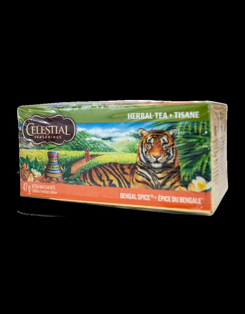 Celestial Celestial Seasonings Bengal Spice Tea