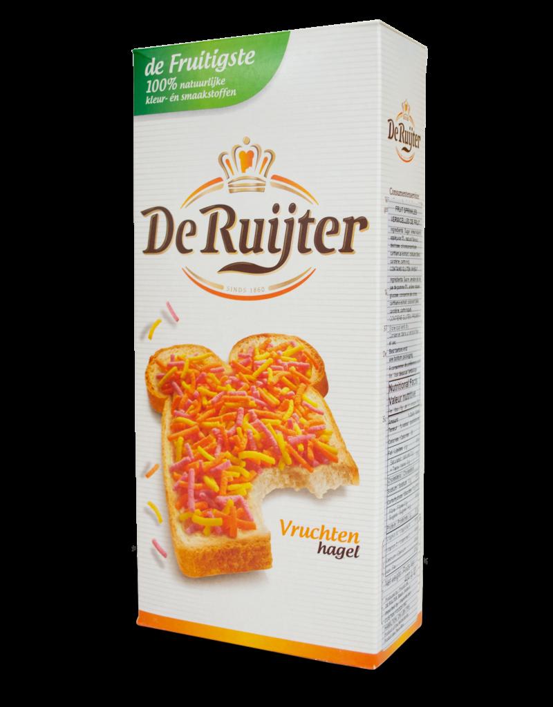 De Ruijter De Ruijter Fruithail (Vruchtenhagel) 400g