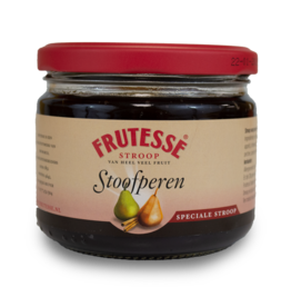 Frutesse Appel Kaneel Apple Pear Cinnamon Spread  330g