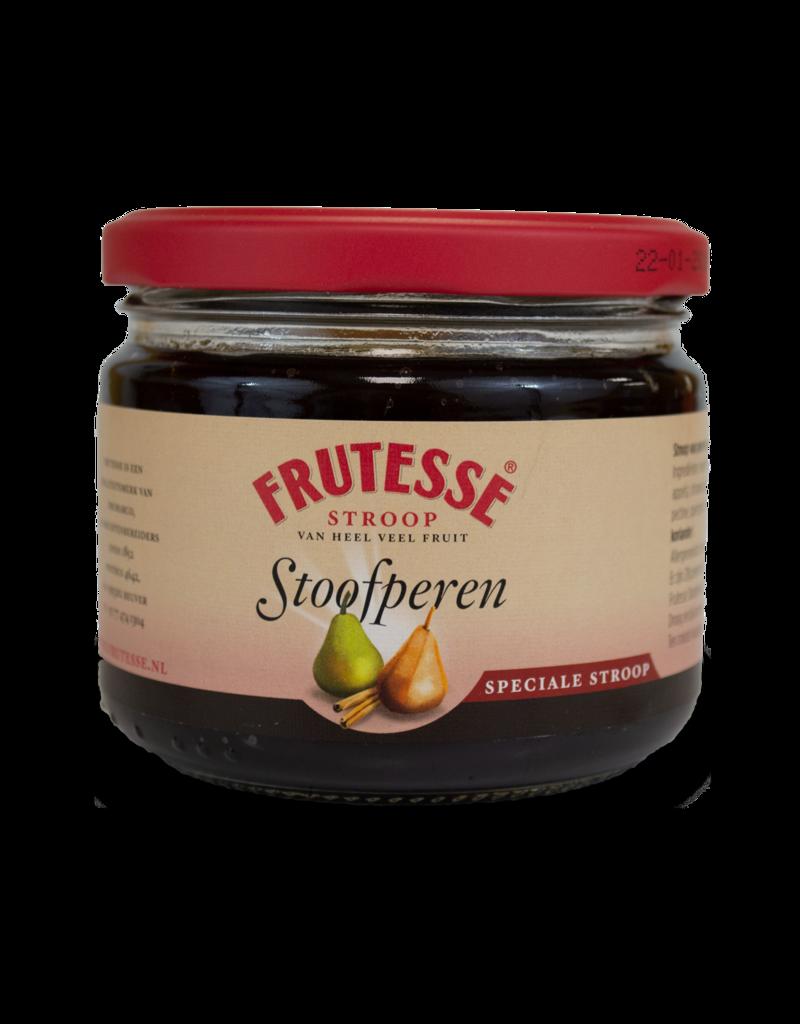 Frutesse Frutesse Appel Kaneel Apple Pear Cinnamon Spread  330g