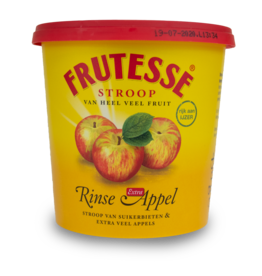 Frutesse Fruitesse Apple Treacle 450g