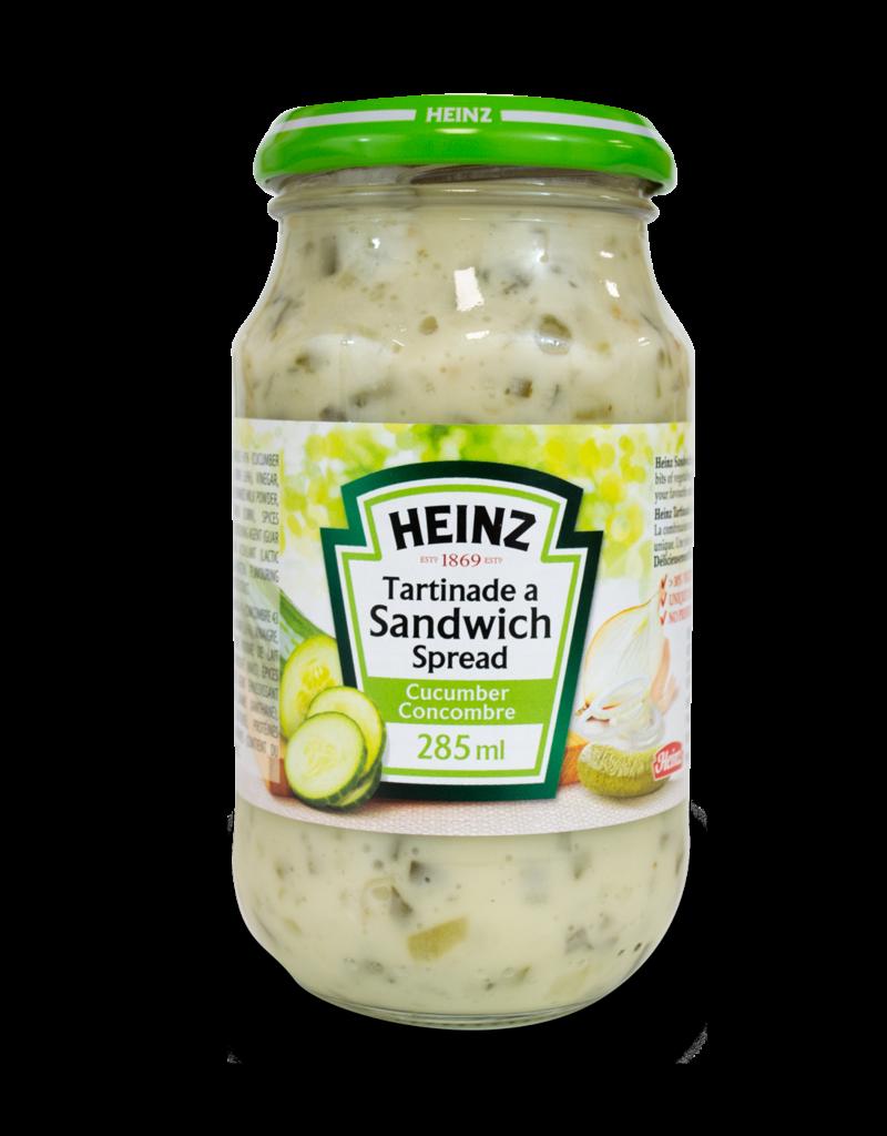 Heinz Heinz Sandwich Spread - Cucumber 285ml