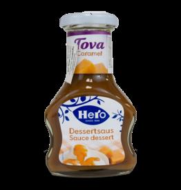 Hero Dessert Sauce Caramel 125ml
