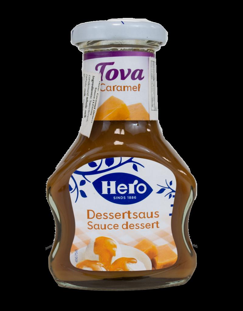 Hero Hero Dessert Sauce Caramel 125ml