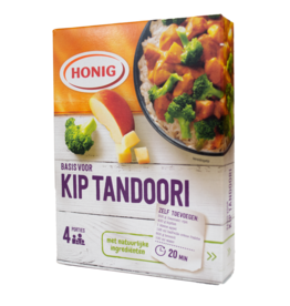 Honig Soup Mix - Chicken Tandoori