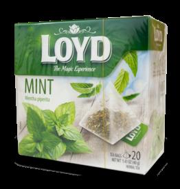 Loyd Mint Tea