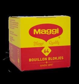 Maggi 64 Bouillon Cubes 256g