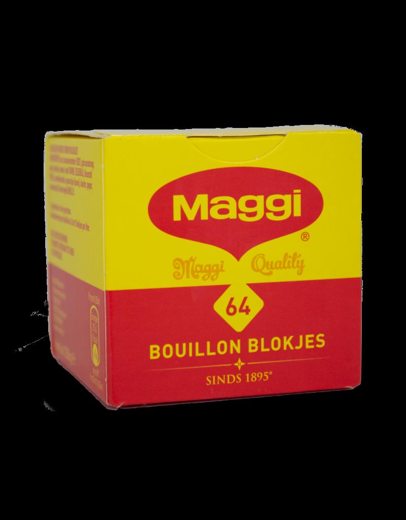 Maggi Maggi 64 Bouillon Cubes 256g