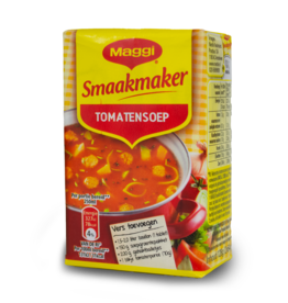 Maggi Smaakmaker Soup Mix - Tomato 128g