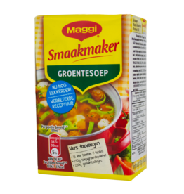 Maggi Smaakmaker Soup Mix - Vegetable 78g