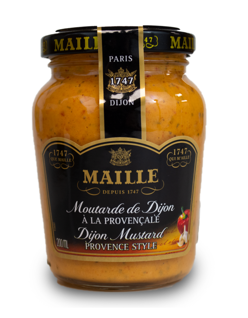 Maille Maille Mustard - Provencal 200ml