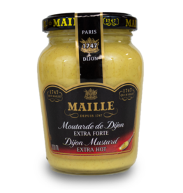 Maille Mustard - Hot Dijon 200ml