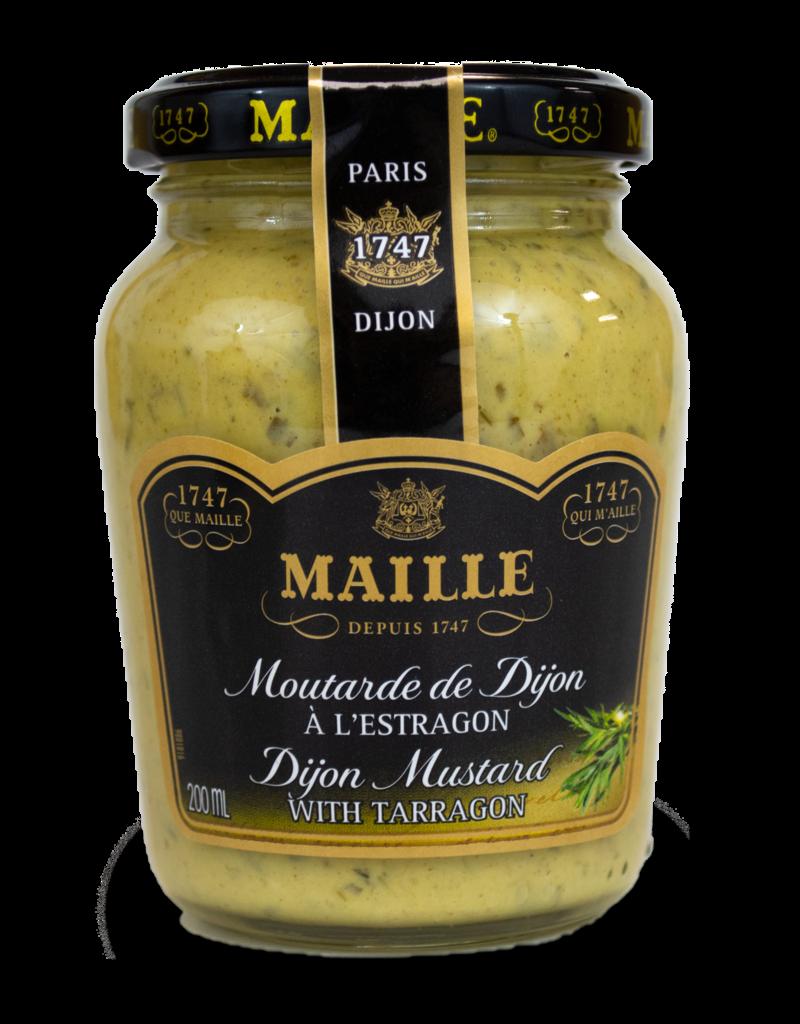 Maille Maille Mustard - Taragon 200ml