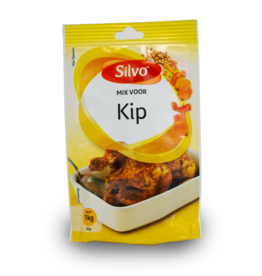Silvo Spice Mix - Chicken 36g