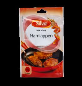 Silvo Spice Mix - Hamlappen