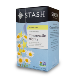 Stash Chamomile Nights Tea 33g