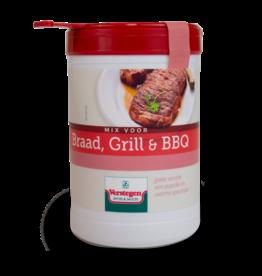 Verstegen Spice Mix - Braad, Grill & BBQ 60g
