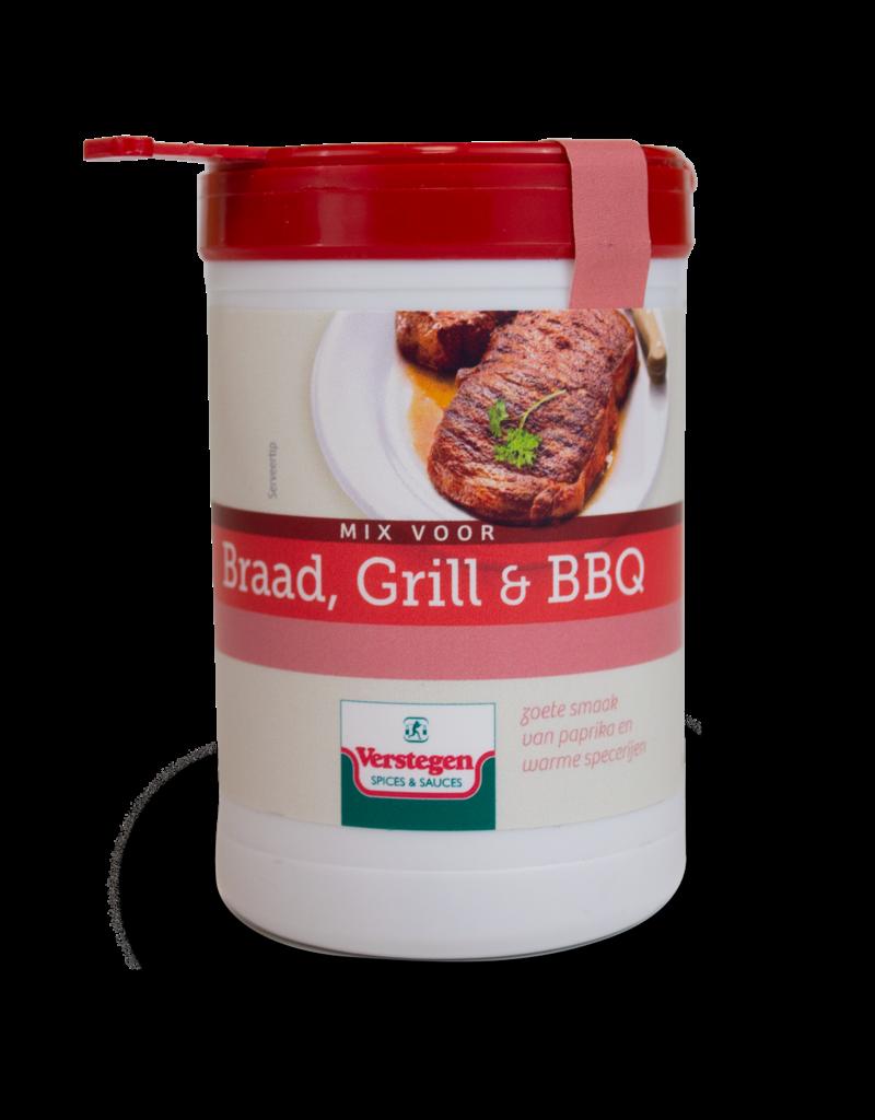Verstegen Verstegen Spice Mix - Braad, Grill & BBQ 60g