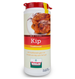 Verstegen Spice Mix - Chicken 225g