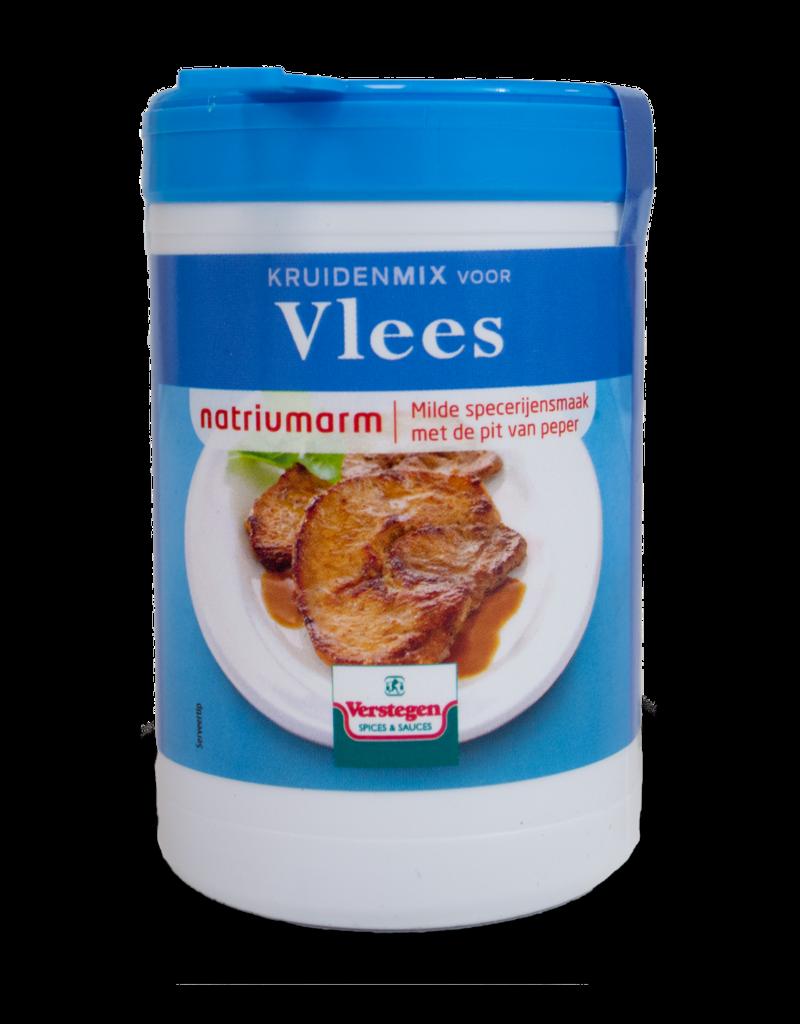 Verstegen Verstegen Spice Mix - Vlees Natriumarm Low Sodium 50g