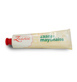 Zaanse Mayonnaise 180ml