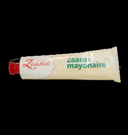 Zaanse Mayonnaise Tube 180ml