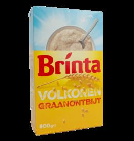 Honig Wholewheat Cereal Brinta 500g