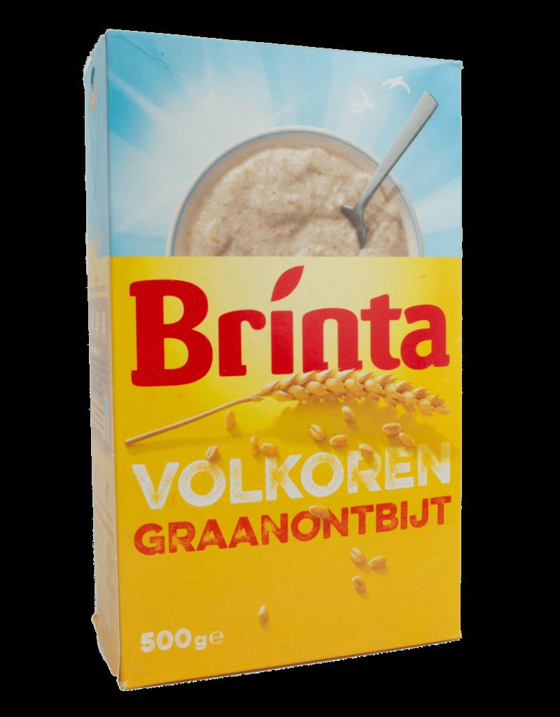 Honig Honig Wholewheat Cereal Brinta 500g