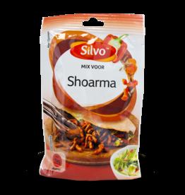 Silvo Spice Mix - Shoarma