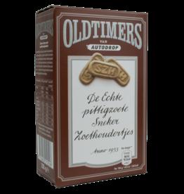 Oldtimers Sneker Zoet Liquorice 235g