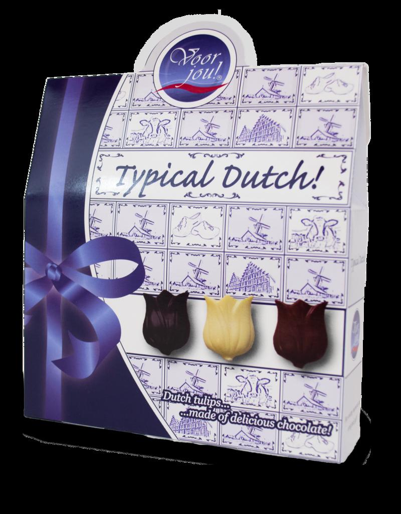 Voor Jou Voor Jou Chocolate Tulips