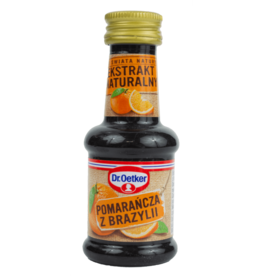 Dr Oetker Orange Flavouring 30ml