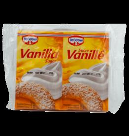 Dr Oetker Vanilla Sugar 6X9g